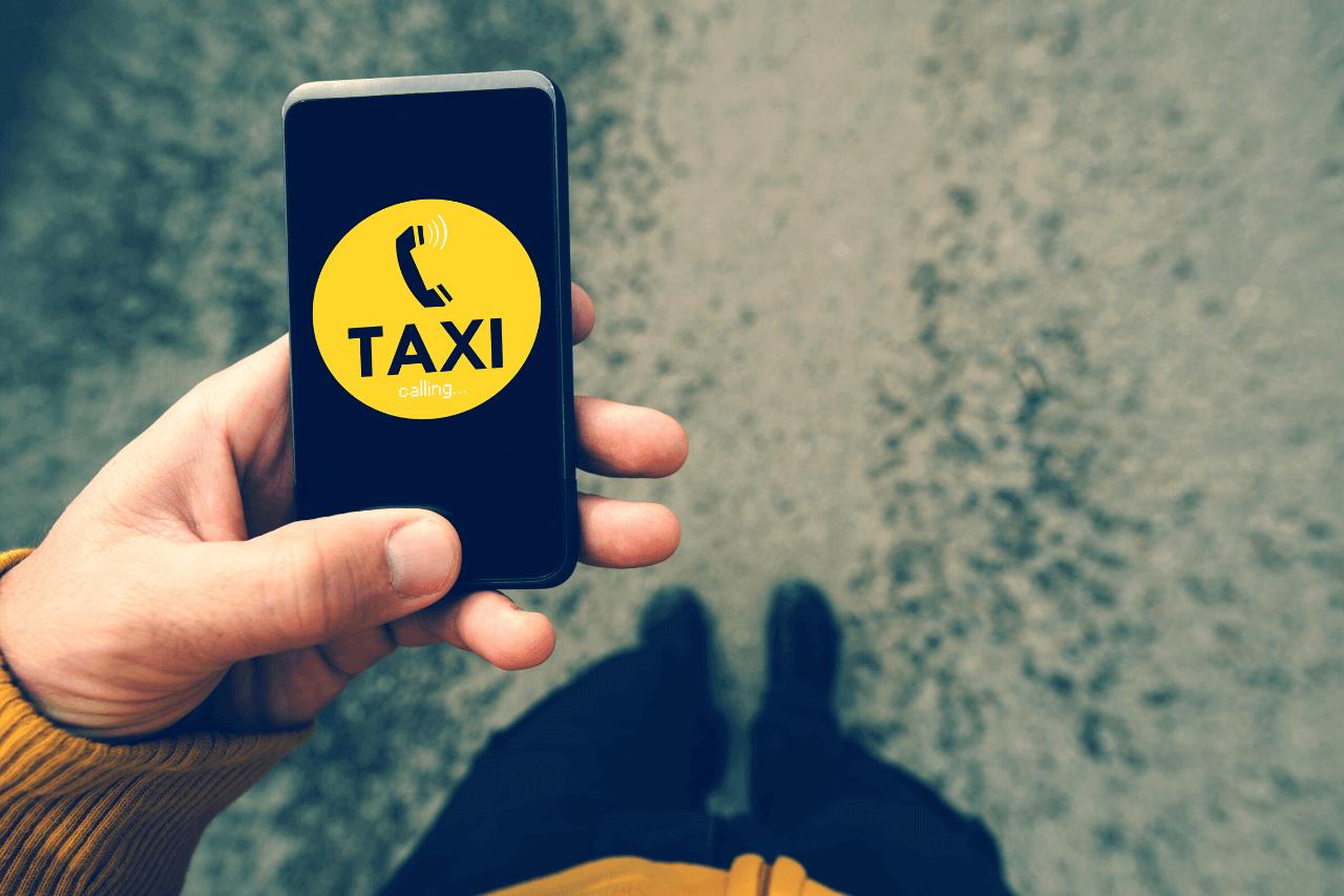réserver taxi perpignan