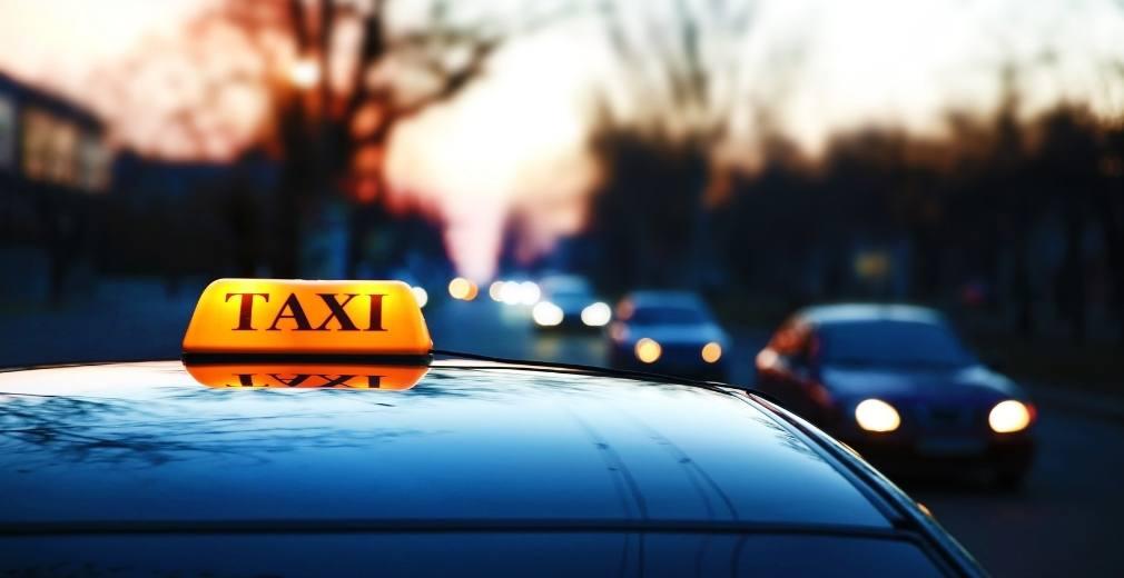 Perpignan service taxi